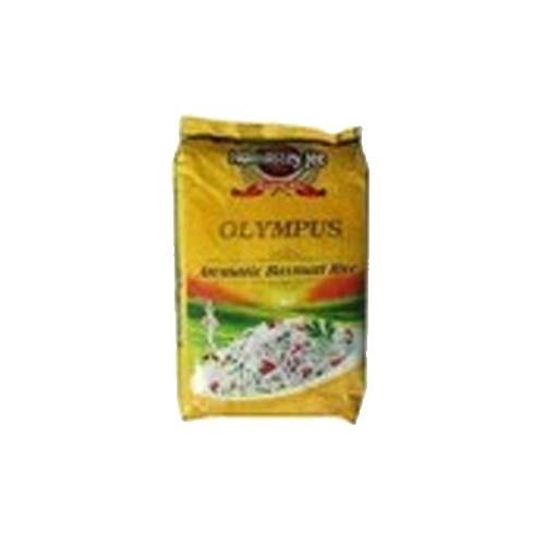 25 Kg Rice Packaging Bag