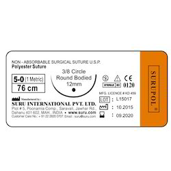 Surupol (Polyester Suture)