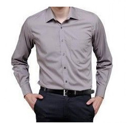 Men S Office Formal Shirt