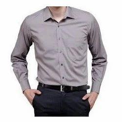 d586f0f5126 Men's Office Formal Shirt