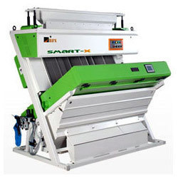 Cashew Color Sorter For Food Processing Mills