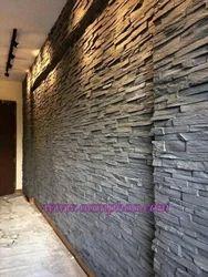 Interior Stones Designs Cladding