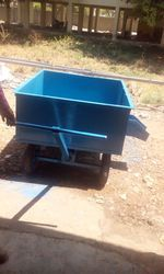 CLC slurry Trolley