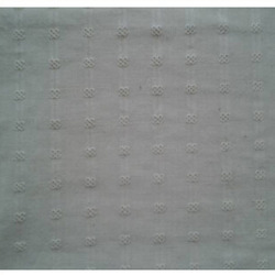 Pure Cotton Grey Fabric