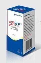 Aurhep (Daclatasvir) Medicine
