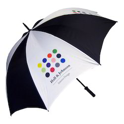 Printed Promotional Umbrellas