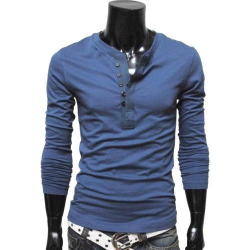 e69a5e352 Mens Full Sleeves T-Shirt - Men Long Sleeves T-Shirt Latest Price,  Manufacturers & Suppliers