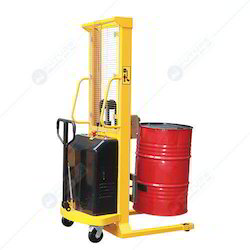 Battery operated  Drum Lifter