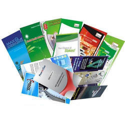 Paper Pamphlet Printing Service