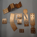 Precision Copper Parts