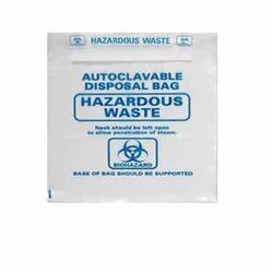 32*42 inch Autoclave Bag, Capacity: 30-60 Litre