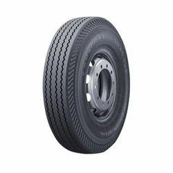 Commercial Wheeler Tyre