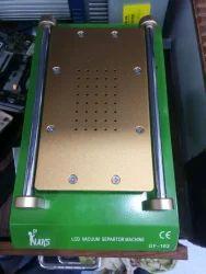 LED Vacuum Separator Machine