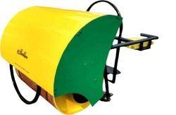 Pitch Roller Petrol Cum Electric 1Ton