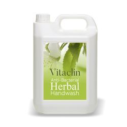 Anti Bacterial Hand Wash, for Parlour