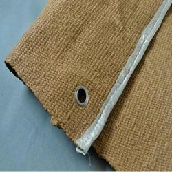 Vermiculite Glass Fiber Fire Blanket - Signature by DSZ