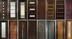 Modern Wood Door Design