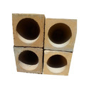 Clay Refractory Arch Block, For Foundry, Boiler And Furnace, Packaging Type: Loose