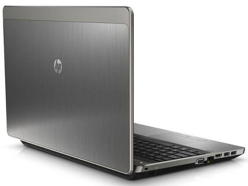 Black And White Hp Laptops, 4330s, The Computer World   ID
