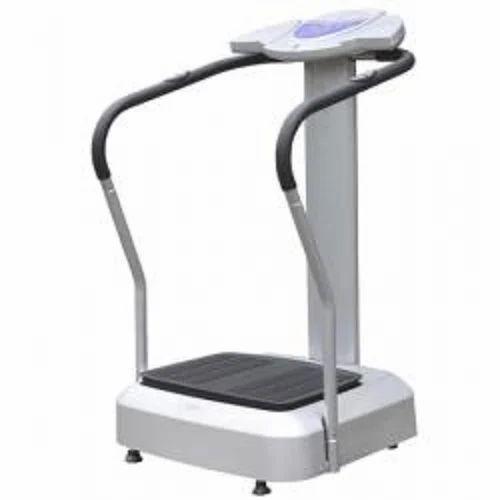 אולטרה מידי Crazy Fit Massage Vibration Plate at Rs 20000 /packet | Crazy Fit QG-48