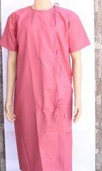 Patient Gown ( RGP - 106)