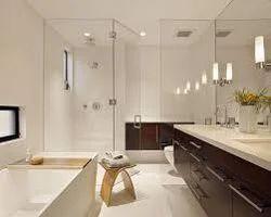 Stylish Bathroom Interior Designing