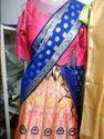 Banarasi Lehenga