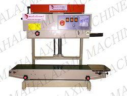 Semi-Automatic Pouch Packing Machines