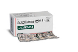 Dilvas Tablet