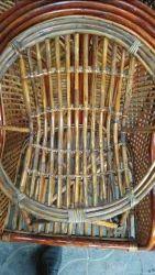 Kids Wooden Bamboo Chair