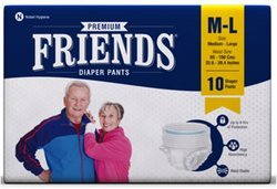 Adult Pull Ups Diapers