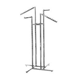 Four Way Clothing Stand