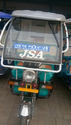 Jsa High Power E Rickshaw