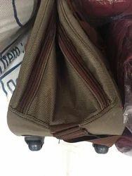 Wheel Duffel Bag