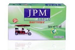 JPM E- Rickshaw Battery 140AH