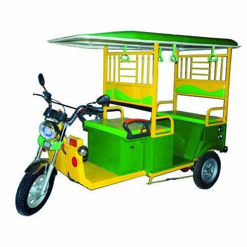 Passenger Rickshaw Passenger E Rickshaw Manufacturer