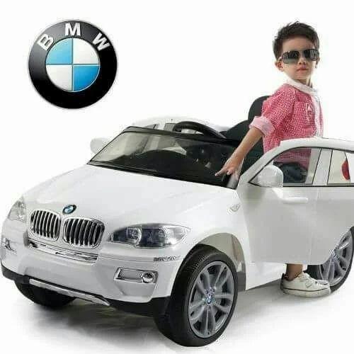 Bmw Kids Car Price Online