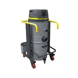 SMV 77 2-24 Industrial Vacuum Cleaner