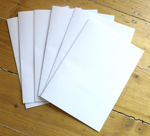 A4 Paper Sheet And Ball Pen Wholesale Trader Kalika
