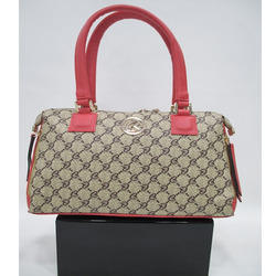 Pattern Ladies Handbag