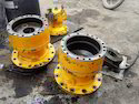 Hyundai R-210 / R-215 Excavator Swing Device & Motor