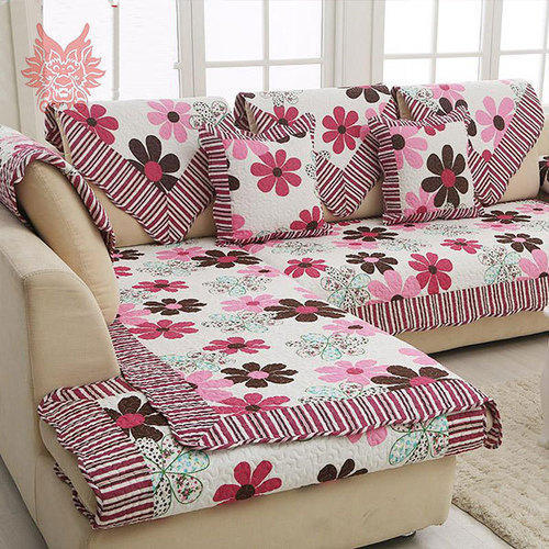 Cotton Sofa Cover at Rs 1500/piece(s) | ???? ?? ??? - Shah Home Decor,  Hyderabad | ID: 11877757891