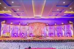 Light Reception Decorations