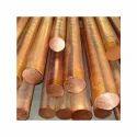EC Grade Copper Rods