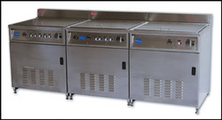 Ultrasonic Bell Crank Washer