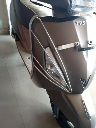 Brilliant Scooty Accessories Tvs Jupiter Seat Cover Wholesale Trader Machost Co Dining Chair Design Ideas Machostcouk