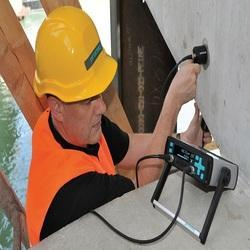 Process Definition Concrete Nondestructive Testing Service, For Mechanical Engineering
