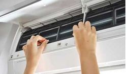 AC Repairing and Installing Service