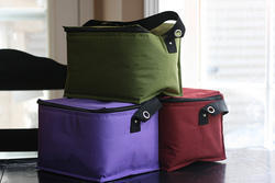 Plastic Plain Tiffin Box, For Casual Backpack, Size: 250 Ml