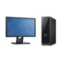 Dell Inspiron 3250 Desktop Standard Black